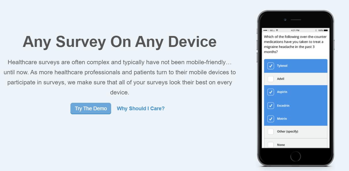 medsurvey mobile