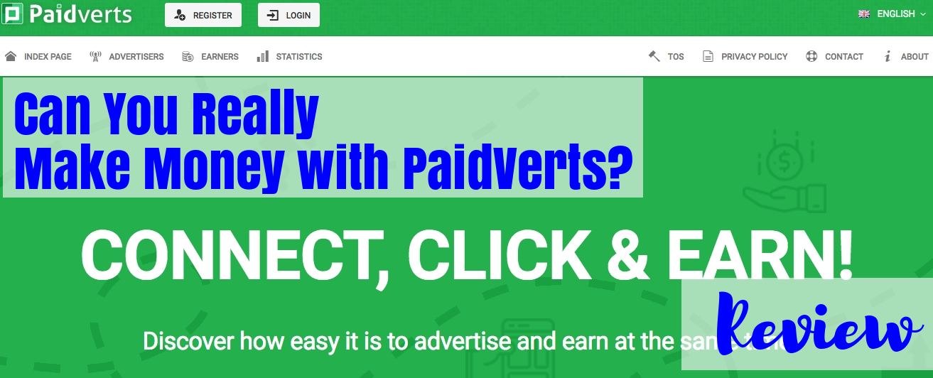 Can You Really Make Money with PaidVerts?