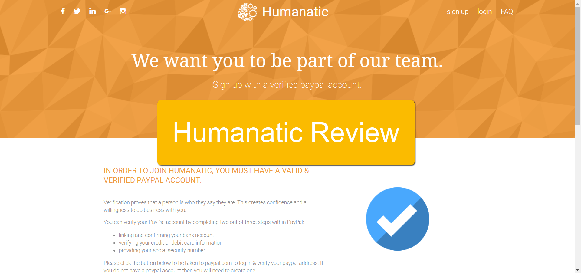 Humanatic review - featured