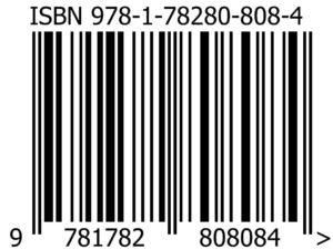 ISBN sample