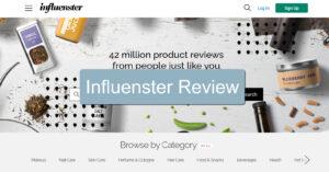 Influenster review featured